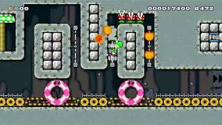 Rofl in Sheep's Clothing (Kaizo): Beating Super Mario Maker's HARDEST Levels!