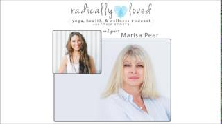 Episode 50| Radical Clarity with Best Selling Author Marisa Peer