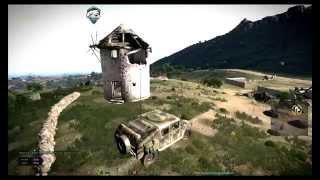 Arma 3: Exile Mod Altis #3.1 Mission mit Hinterhalt [Deutsch] [Frozen-Crusade]