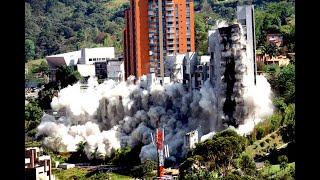 Edificio Space, el sueño que hace cuatro años desplomó las ilusiones de 161 familias en Medellín