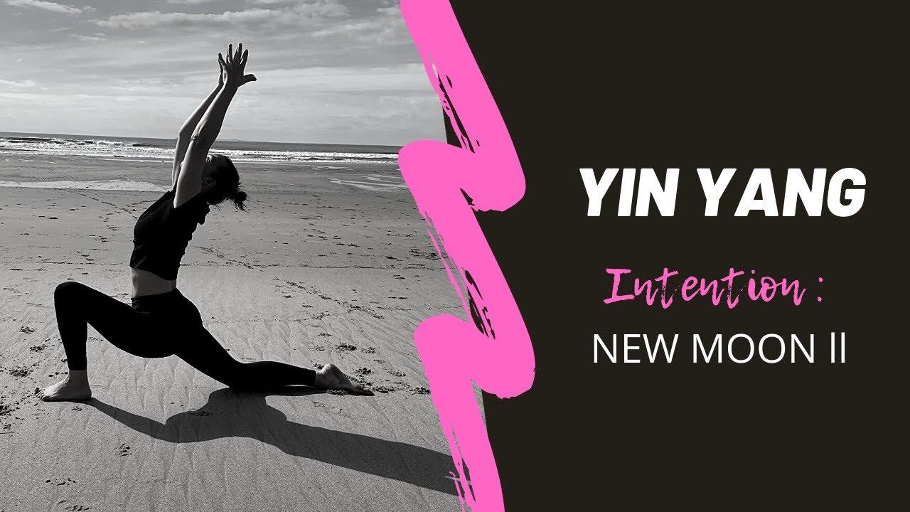 Yin Yang New MOON II