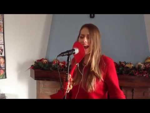 Holy Night (Celine Dion cover) Vanessa Berni