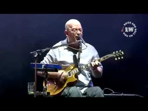 Os Paralamas do Sucesso - [2016] João Rock - Ribeirão Preto SP - 18/06/2016