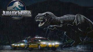 10 Jurassic World 2 Predictions