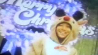 田中樹/河合郁人/北山宏光/中田&濱田/少クラクリスマスSP トナカイ.