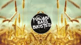Tere Tille Ton BASS BOOSTED Remix   Kuldeep Manak   FuriousRaiderTaj   Latest Punjabi Songs 2016