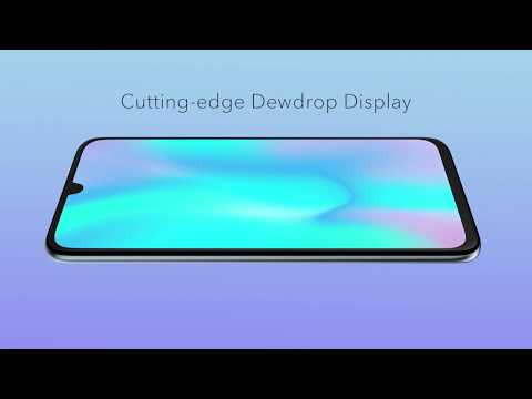 HONOR 10 Lite: Official Introduction