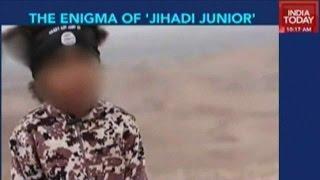 'Jihadi John' In New ISIS Video Could Be Of Indian Origin