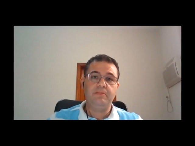 Gente que Fala - Leandro Figueira