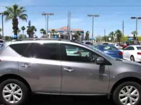 2012 Nissan Murano SL SUV - Las Vegas, NV