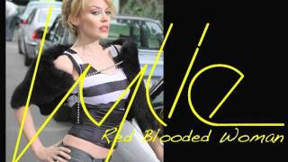 Red Blooded Woman (Narcotic Thrust Mix-Ultimix Edit) - Kylie Minogue