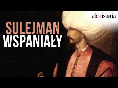 Sulejman Wspaniały. Zakochany Sułtan Imperium Osmańskiego. AleHistoria odc. 114: Oficjalna strona na FACEBOOKU: http://www.facebook.com/AleHistoriaPL SUBSKRYBUJ: http://www.youtube.com/subscription_center?add_user=alehistoriawideo Władca o przydomku Wspaniały, bo przeszedł do historii jako jeden z największych sułtanów, dla tej kobiety po prostu stracił głowę. Do tego stopnia, że pochodząca najpewniej z Rohatyna pod Lwowem nieprzesadnie urodziwa dziewczyna z niewolnicy awansowała na pierwszą damę imperium osmańskiego.  TOP 20 ODCINKÓW: 1. Największe w dziejach fałszerstwo nazistów, które miało zrujnować Brytyjczyków. http://www.youtube.com/watch?v=Bor4XXQ-SDQ 2. Erupcja ropy w PRL-u. http://www.youtube.com/watch?v=rqJTYgoVBIw 3. Wymazana katastrofa PRL. Śledztwo pasażerki i zdjęcia 16-latka. http://www.youtube.com/watch?v=j_sZBN8TbQE 4. Co każdy dyktator wiedzieć powinien? http://www.youtube.com/watch?v=feQCq3lFCbY 5. Tak działa krzesło elektryczne http://www.youtube.com/watch?v=kUknvFdHSlU 6. Jak podróżowali Polacy w XX leciu międzywojennym? http://www.youtube.com/watch?v=xCj2DDQlYfg 7. Niemiec, który zbudował Łódź http://www.youtube.com/watch?v=x6IV42-o3t8 8. Antyradzieckie zamieszki w Szczecinie http://www.youtube.com/watch?v=a1zrd--u0Wk 9. Wunderteam wroga ludu, czyli polska potęga lekkoatletyczna http://www.youtube.com/watch?v=G-xkG3VclpI 10. Jak dokonano największego w dziejach PRL-u napadu na bank? http://www.youtube.com/watch?v=gXgLJt5vlBM 11,Wunderteam wroga ludu, czyli polska potęga lekkoatletyczna http://www.youtube.com/watch?v=G-xkG3VclpI 12,Ford. Kapitalista, który inspirował Hitlera i komunistów http://www.youtube.com/watch?v=66LSC1sLdM4 13, Dlaczego pływaczki z NRD mówiły niskim głosem? http://www.youtube.com/watch?v=ZxDQH89wyX0 14.Jak John D. Rockefeller został miliarderem? http://www.youtube.com/watch?v=riuvu9tcr6Q 15.Kopernik matematyki. Profesor, który łamał konwenanse http://www.youtube.com/watch?v=nt8FdGPK_2M 16. Dlaczego Himmler zdradził plany 