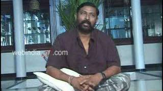 Gambar cover Interview with Lal - actor, director,scriptwriter & producer