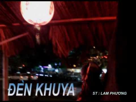 Đèn khuya karaoke - Hoàng Quý Sơn