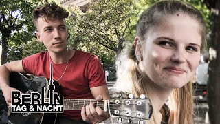 Connors Entschuldigung 💌 Ein Liebeslied für Toni 🎸🎵 #2026 | Berlin - Tag & Nacht