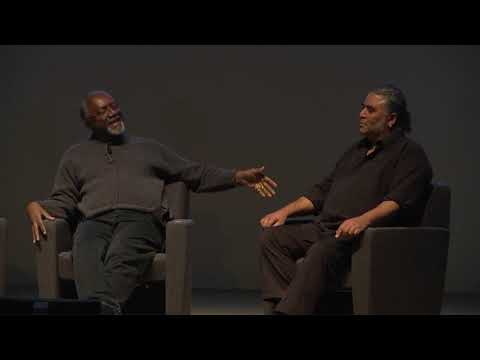 Conversation: Kerry James Marshall and Ian White with Sarah Kelly Oehler