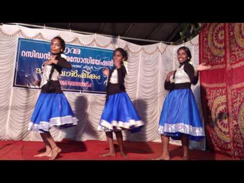 Kevvu Keka - Dance Performance