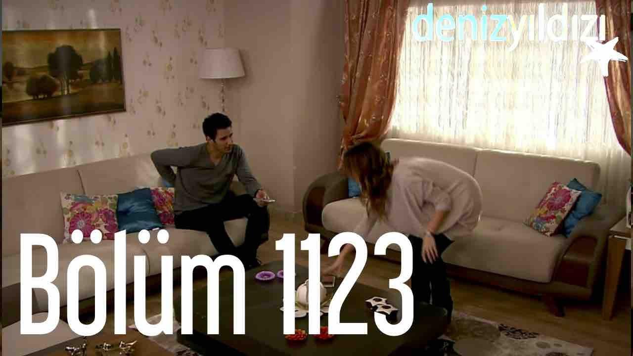 Deniz Yıldızı 1123. Bölüm