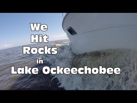 Okeechobee Waterway: Day Three Disaster