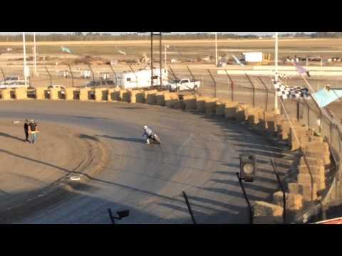 JT 250 Heat 04.25.15 Lemoore Raceway