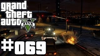 Grand Theft Auto V (GTA 5) #069 - Vorbereitungen treffen [Let´s Play][HD]