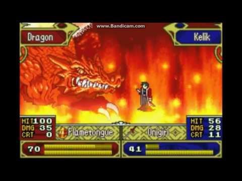 Fire Emblem - The last Promise - Chapter 25x