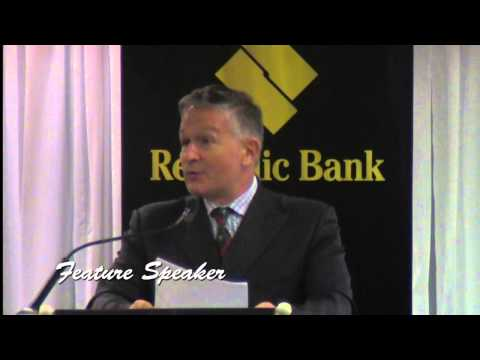 STAKEHOLDERS Republic Bank Ltd Award Ceremony   6 minutes