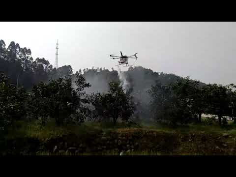 high power agriculture drone price uav agriculture drone sprayer for farmer