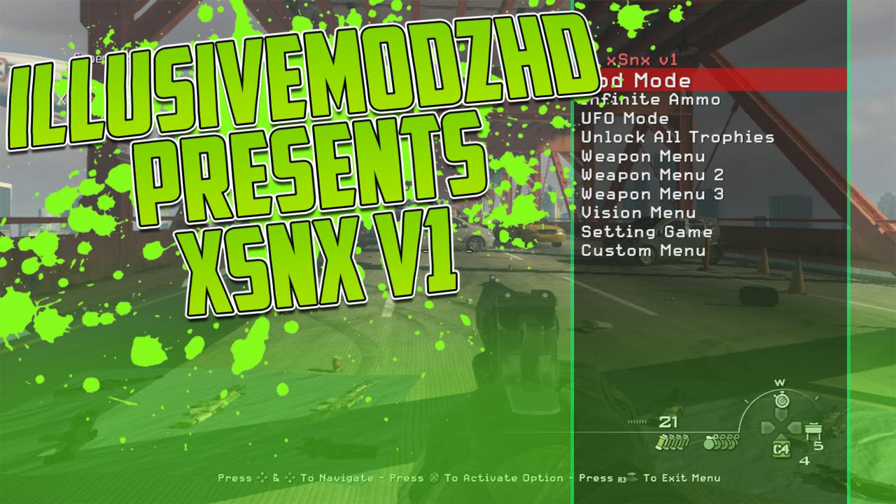 Best Mw2 1 14 Campaign&Spec Ops Mod Menu! MODDED BACKUP | DOWNLOAD+NO  JAILBREAK!