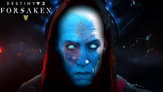 Destiny 2: Forsaken - E3 Story Reveal Trailer - Zavala's Fate