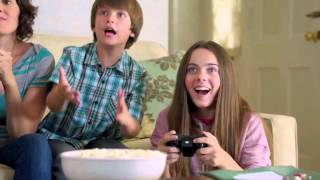 One of Ava Allan's most viewed videos: Ava Allan in the 2012 Angry Birds Commercial