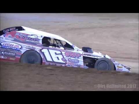 6.27.17 | UMP Summit Racing Modified Nationals | Charleston Speedway