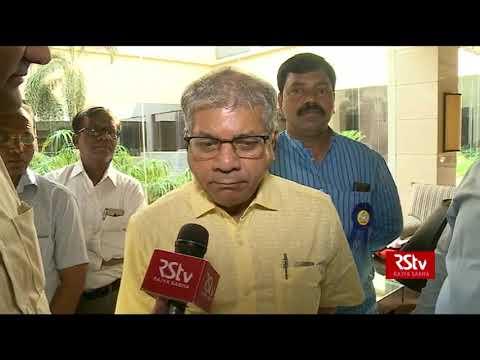 Exclusive: Prakash Ambedkar speaks to RSTV about contesting from Solapur Lok Sabha constituency