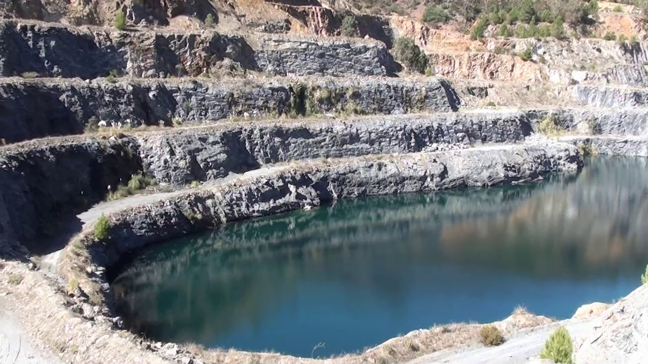 Highbury Pumped Hydro Greater Adelaide video Apr 2018