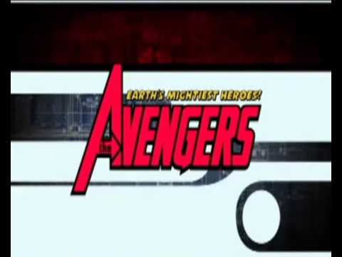 Avengers EMH: Justice League Unlimited Intro