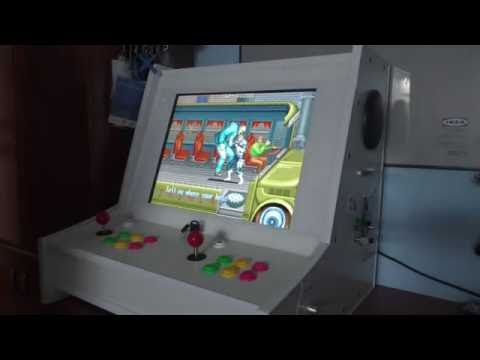automat-diy,-bartop