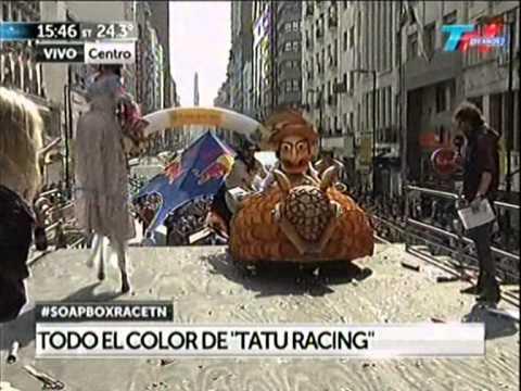 Download Los Autos Locos - General Pico - La Pampa - TATU RACING