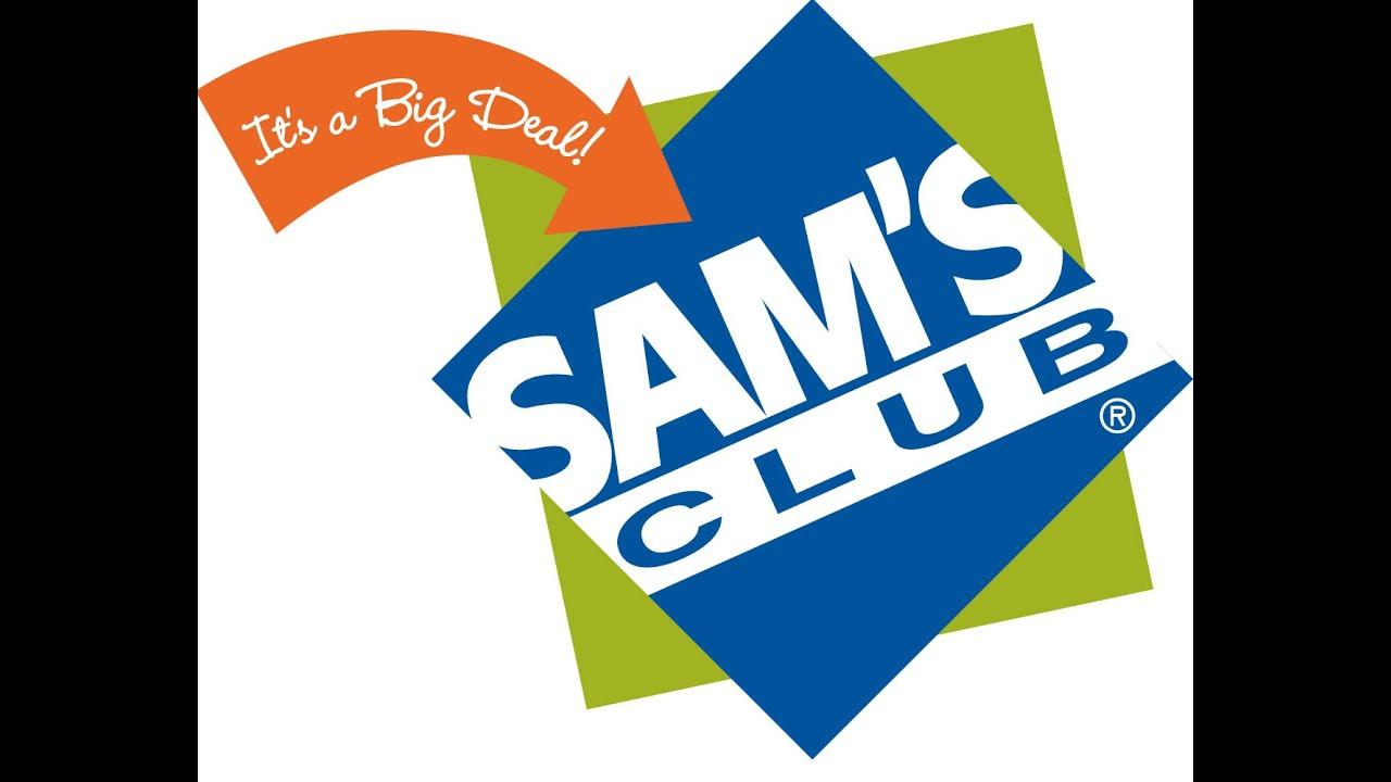 sam s club job application online youtube