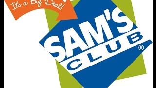 sam's club job application online
