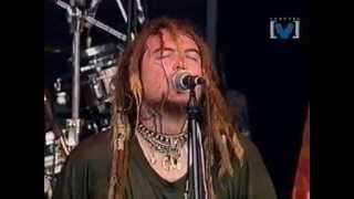 Soulfly: Tribe To A Nation (Live Sydney 1999) - lyrics...