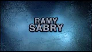 promo 2 for Ramy Sabry New album 2012