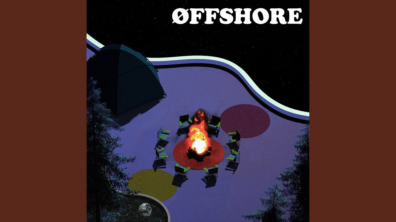 ØFFSHORE - Smoke (feat. Def. & Jomalxne)