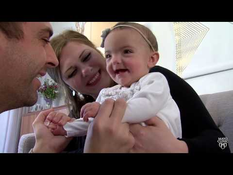 Craig Stevens - Baby Gets Excited When Her Hearing Aids Are Turned On