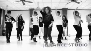 *DJ GO* Choreography Leticia Campbell