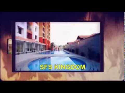 Builders In Kochi : SFS Homes
