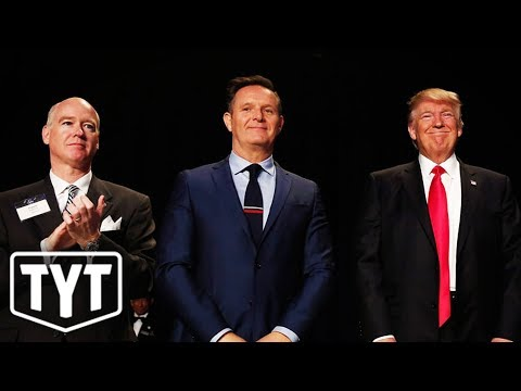 Is The National Prayer Breakfast A Russian Front Group?