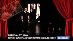 Kino-Imagespot Apfelstrudel trifft Baklava @ CinemaxX Offenbach