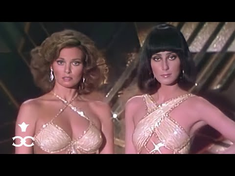 Cher & Raquel Welch - I'm a Woman (Live on The Cher Show, 1975)