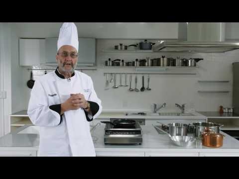Learn More About Induction Cooking And Panasonic's Commercial Induction Cooktop