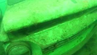 Фридайвинг на затонувших объектах.(Фридайвинг на затонувших объектах. Wreck фридайвинг. Погружение на задержке дыхания к затопленным подводным..., 2010-07-19T10:54:28.000Z)